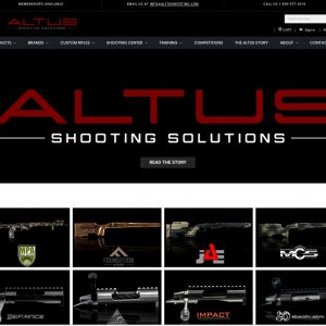 Altus Shooting